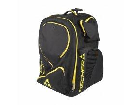taska s kolecky fischer backpack