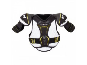 ccm hockey shoulder pads tacks 5092 sr
