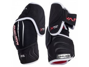 bauer hockey elbow pads vapor x800 lite sr