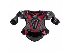 bauer vapor 1x sr shoulder pads 1