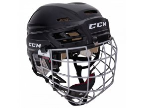 ccm hockey helmet tacks 110 combo