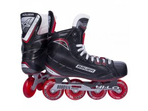 bauer inline hockey skates xr500 17 sr