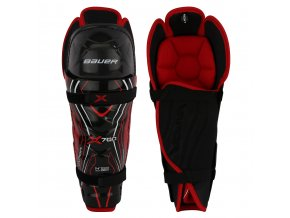 bauer vapor x700 sr shin guards 1