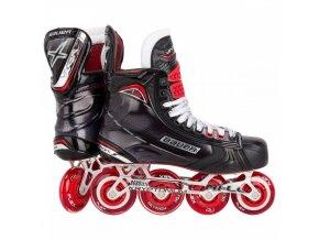bauer inline hockey skates 1xr