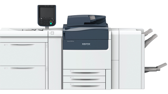 Xerox-tiskárna