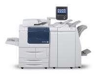 Tiskárna v kopycentru - Xerox C75 Press