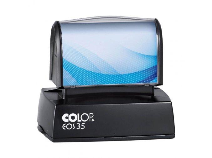 COLOP EOS 35 - černé