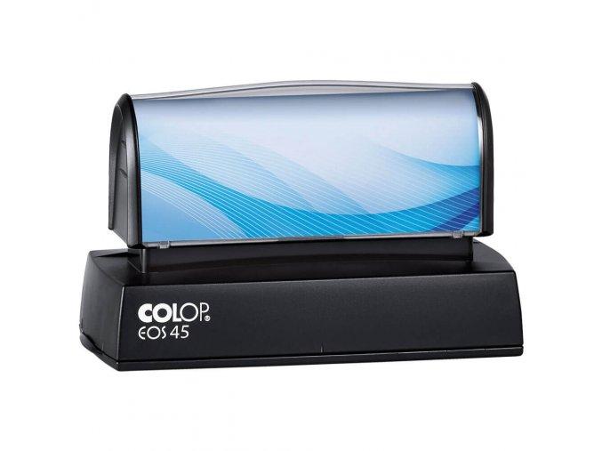 COLOP EOS 45 - černé