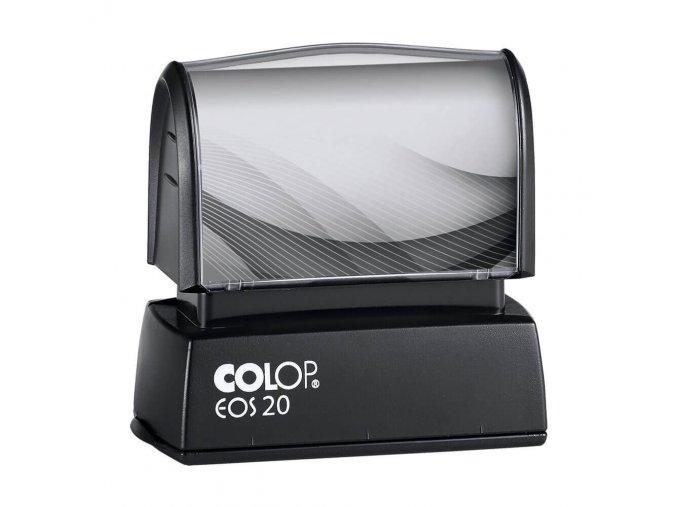 COLOP EOS 20 - černé