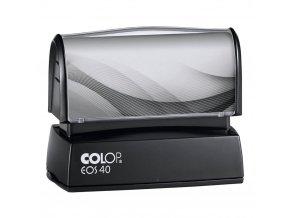 COLOP EOS 40 - černé