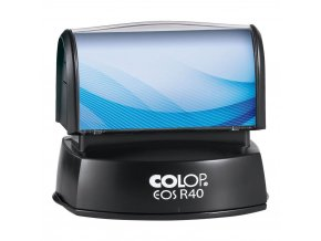 COLOP EOS R40 - černé