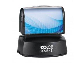 COLOP EOS R45 - černé