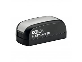 EOS Pocket Stamp 20