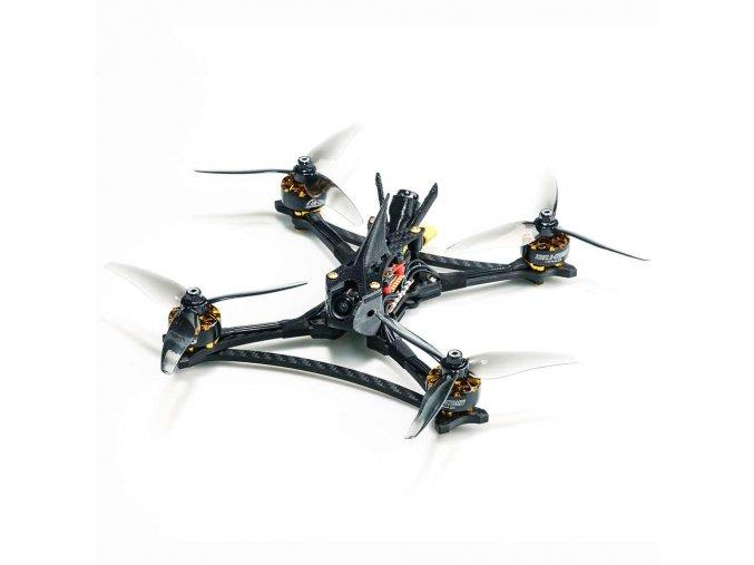 hglrc wind5 lite fpv racing drone predator 5 version 460132