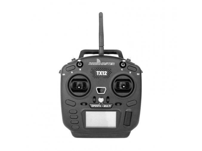 RADIOMASTER TX12 HALL 2.4GHZ 0