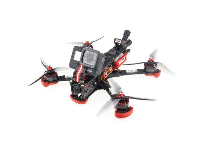 hglrc sector 5 v3 freestyle fpv racing drone dji hd version 490550