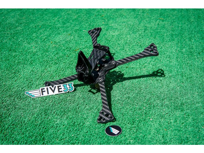 Five33 Switchback