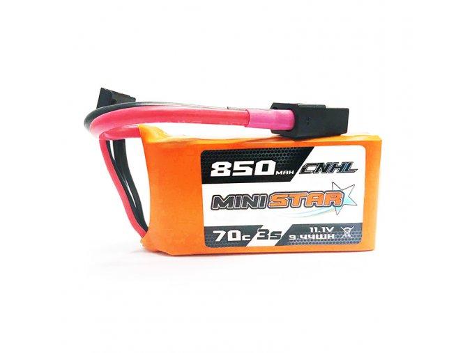 CNHL 3s 850mAh (XT60)