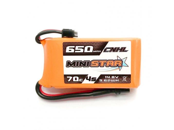 CNHL 4s 650mAh