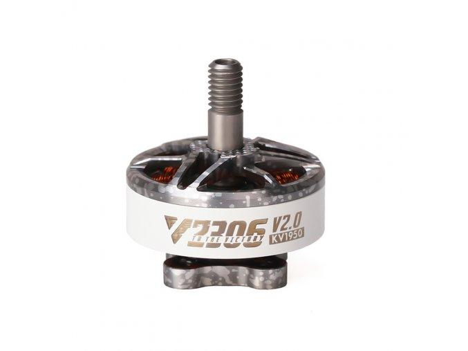 T-motor Velox V2306 V2 4s/6s