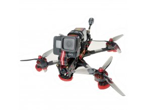 hglrc sector 5 v3 freestyle fpv racing drone caddx ratel version 817422