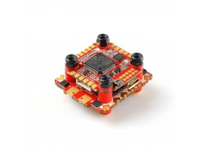 hglrc zeusf728 stack fpv racing drone 3 6s f722 flight controller 28a bl s 4in1 esc support i2c function 500670