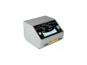 hota d6 pro dual smart charger ac dc 2 x 325w 15a colour lcd