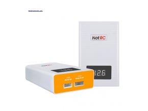 Hot RC A400 LiPo nabíječka
