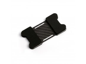 iFlight 85mm Carbon Fiber Battery Holder Plate Protection Board battery protector base battery protect plate for