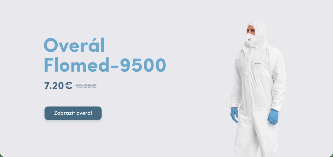 Overál Flomed-9500