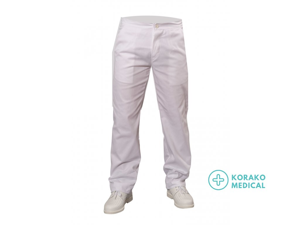 318 1 panske lekarske nohavice prepinacky vzor 37 walter