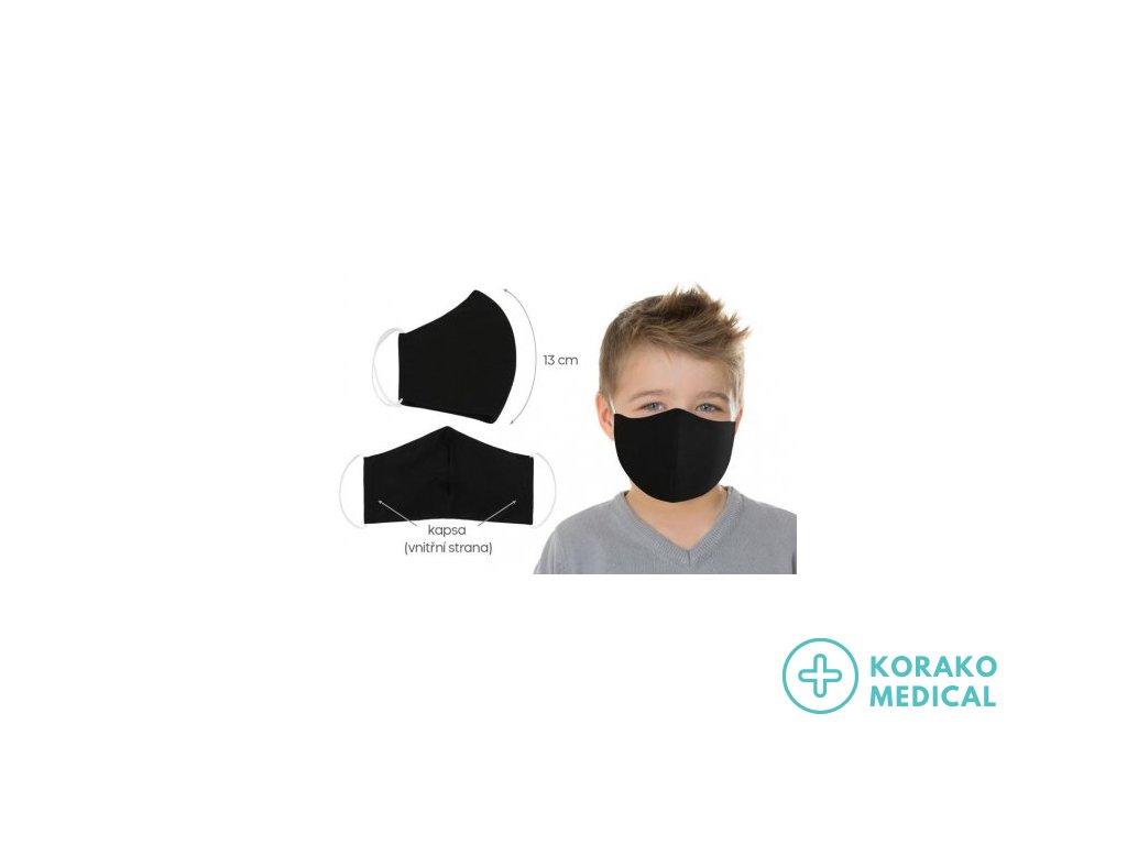 29571 ustne rusko detske 11 15 let bavlnene na gumicku s vnutornym vreckom