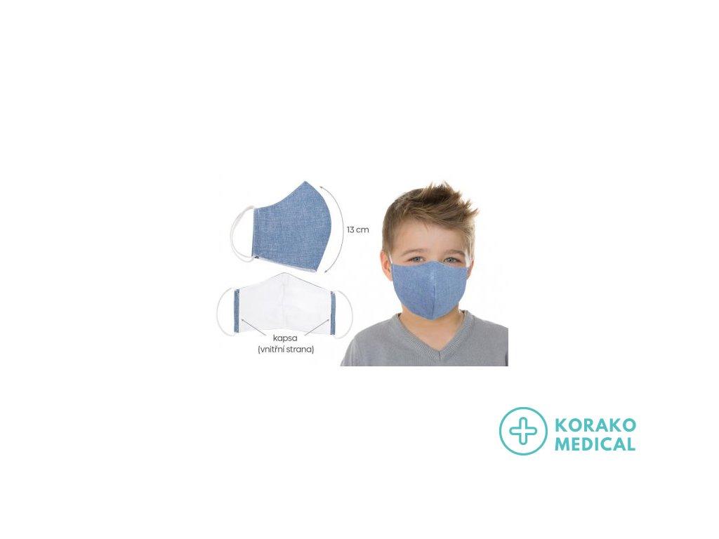 29322 ustne rusko detske chlapcenske 11 15 let bavlnene na gumicku s vnutornym vreckom