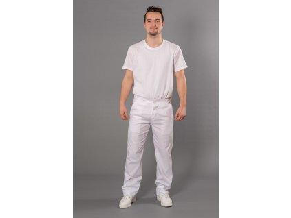 Pánske lekárske nohavice prepinačky, vzor 37 Walter