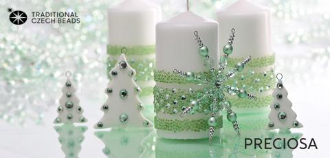 Preciosa vánoce