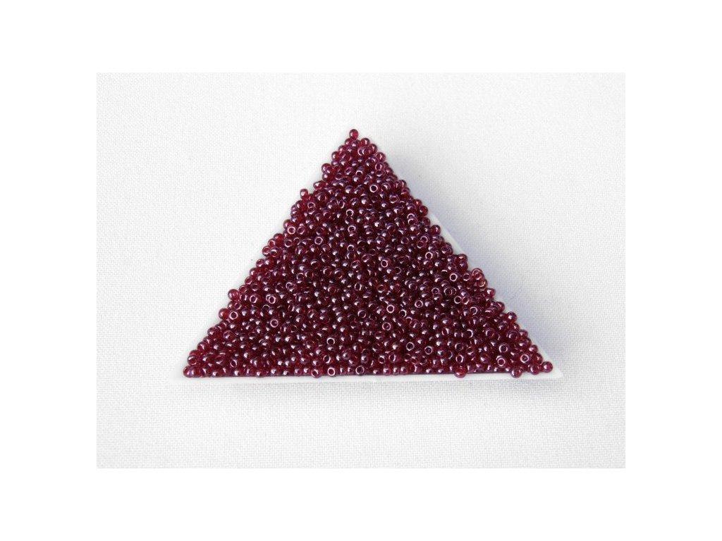 Korálky - rokajlové perličky 10/0 - 96090