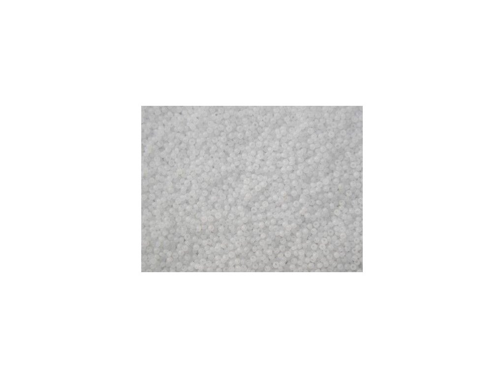 Korálky - rokajlové perličky 12/0 - 02090