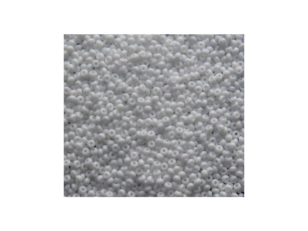 Korálky - rokajlové perličky 10/0 - 03050