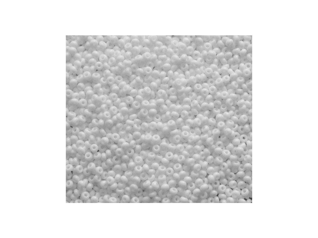 Korálky - rokajlové perličky 11/0 - 03050