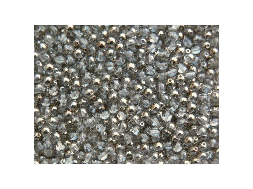 Korálky mačkané - kulička 3 mm - 00030/23601