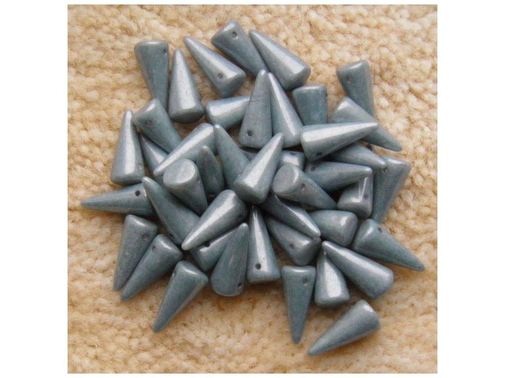 Korálky Spike Beads - trn 02020/14464 - 6 x 14 mm