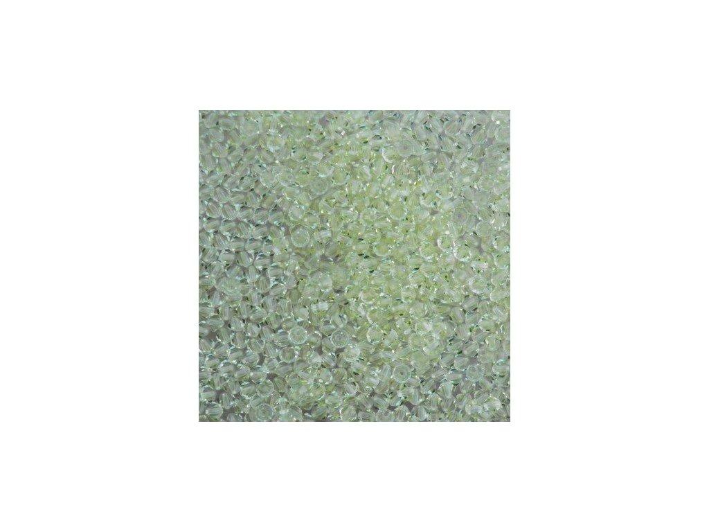 Korálky broušené - MC sluníčko 4 mm - 80100 - 20 ks