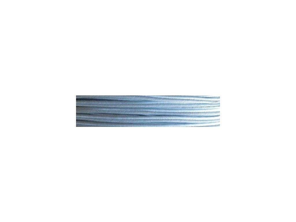 Sutaška 3 mm - č. 54 - světle modrá 1701