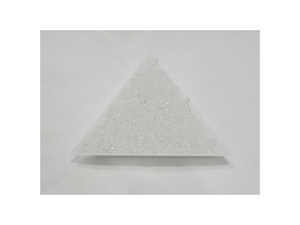 Korálky mačkané - rokajlové korálky 00030/28701 - 8/0 (3 mm)