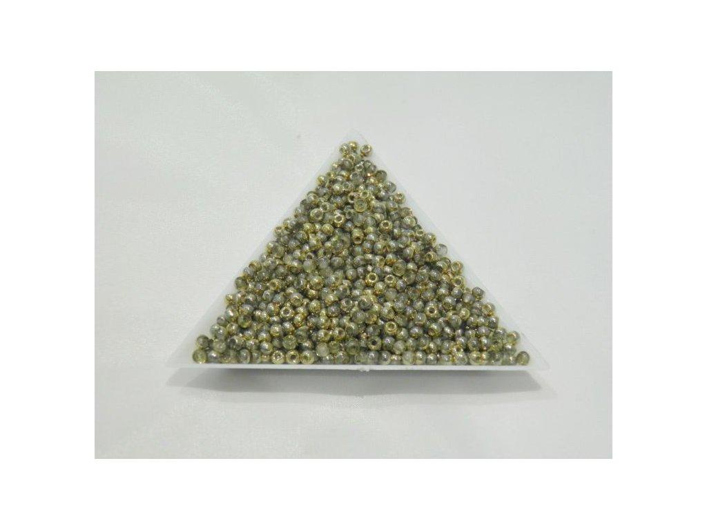 Korálky mačkané - rokajlové korálky 00030/26441 - 8/0 (3 mm)
