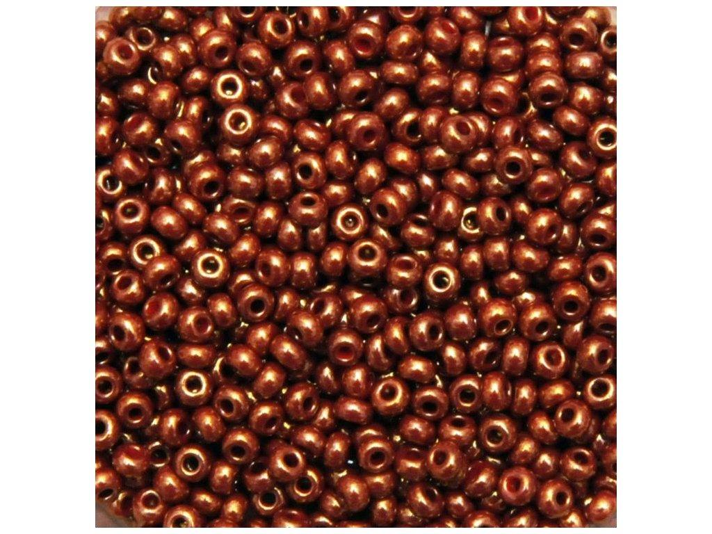 Korálky - rokajlové perličky 93199 - 8/0