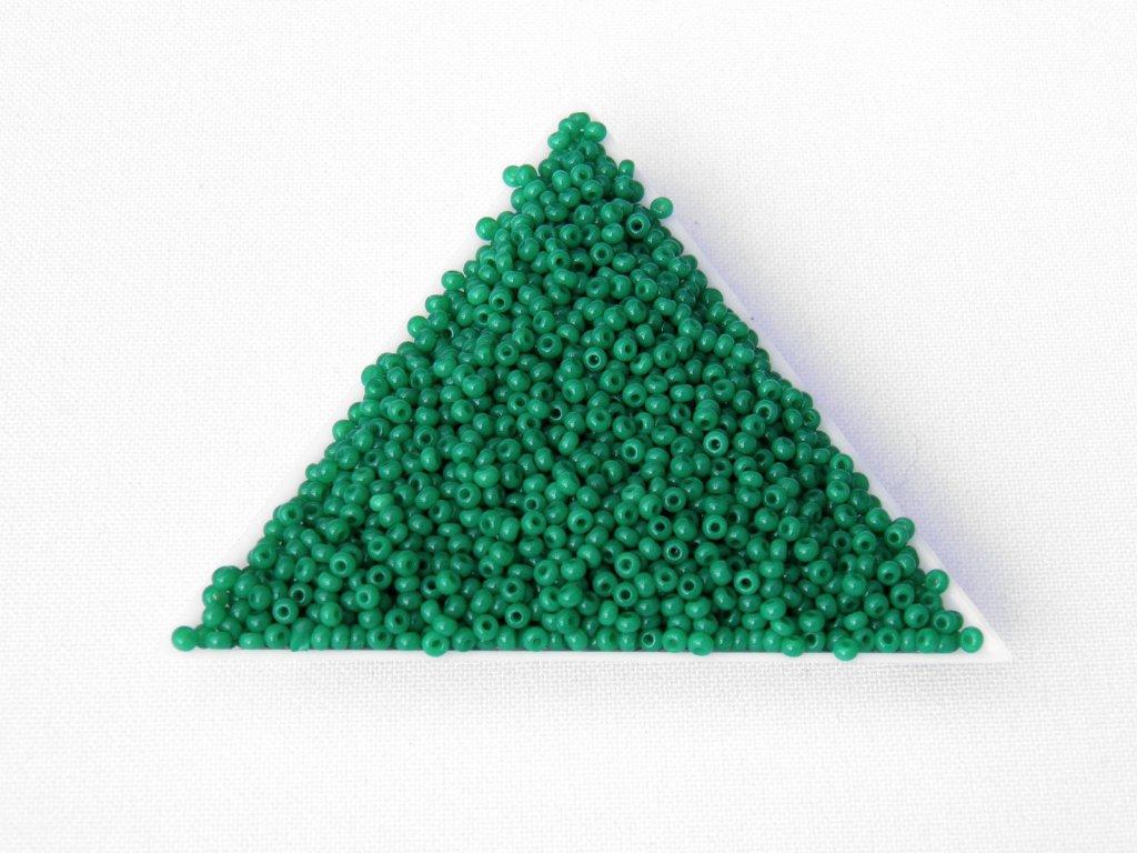 Korálky - rokajlové perličky 52240 11/0