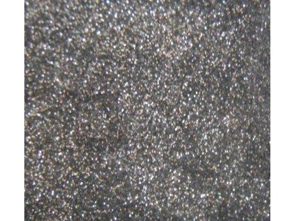 Třpytky - Glitters - šedé (B1002)