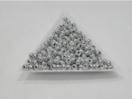 Korálky mačkané - rokajlové korálky 00030/27000 - 4/0 (5 mm)