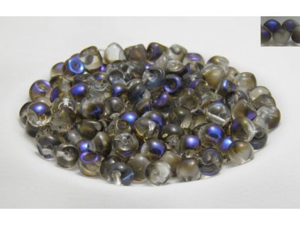 Korálky mačkané - klobouček (houbičky) 00030/22201